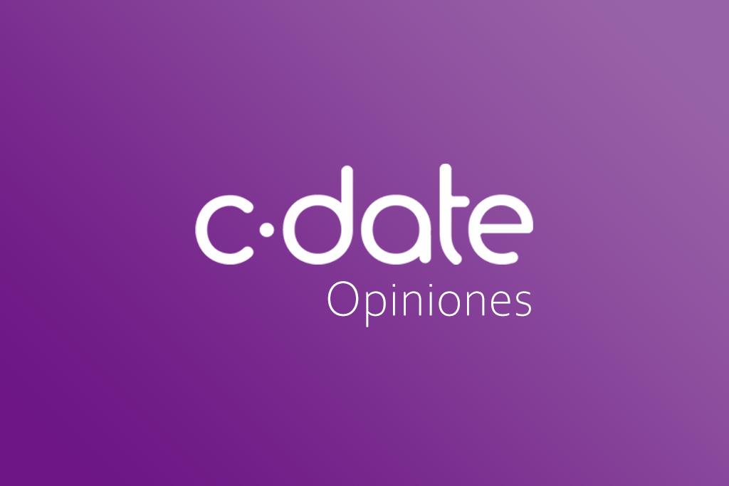 C-Date Opiniones