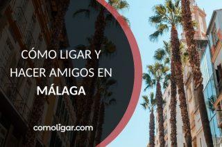 Contactos en Malaga Gratis