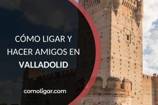 Contactos en Valladolid