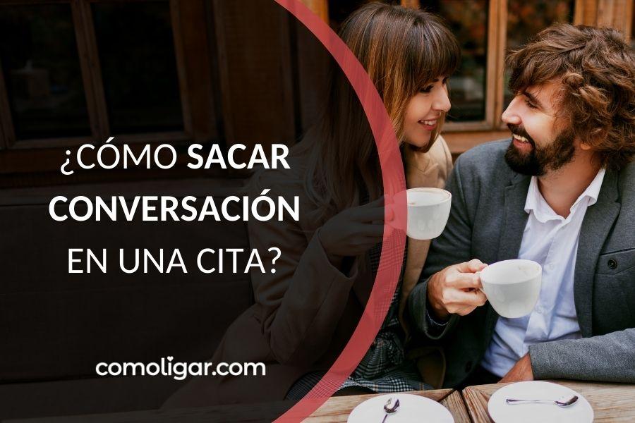 ideas para sacar conversación