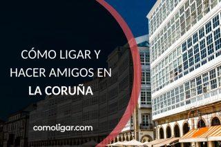 Contactos La Coruña