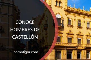 Amigos Gay en Castellón