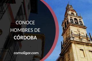 Amigos Gay en Córdoba