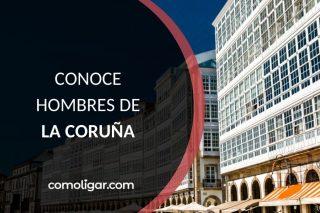 Amigos Gay La Coruña