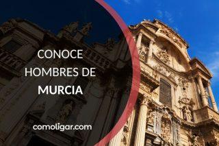 Hombres Gay en Murcia