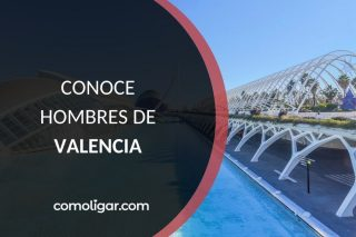 Amigos Gay en Valencia