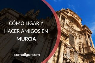 Contactos en Murcia