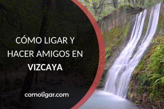 Como ligar y conocer gente en Vizcaya