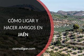 Conoce gente de Jaén y consigue citas con chicas guapas