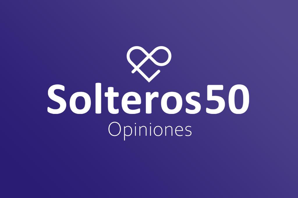 Solteros50 Opiniones