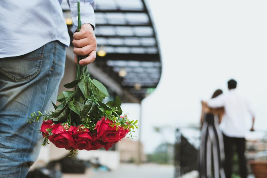 superar una infidelidad de tu pareja